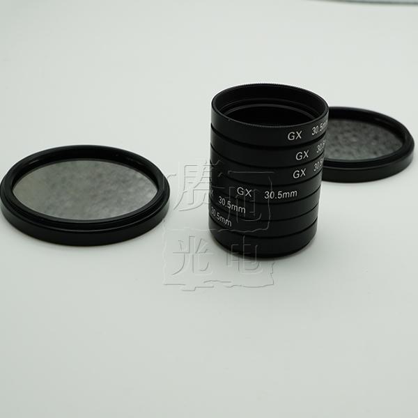 中山中性密度光学滤光片