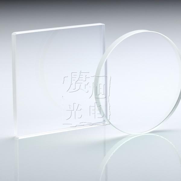 全波段增透膜玻璃