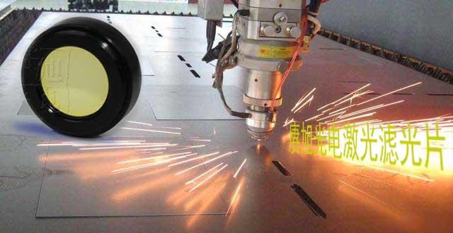 东莞光学元件之激光器滤光片
