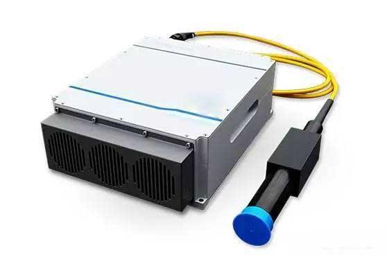 东莞脉冲光纤激光器光学系统