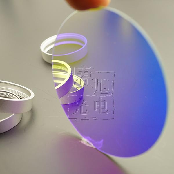 广东ZWB1紫外透射可见吸收玻璃