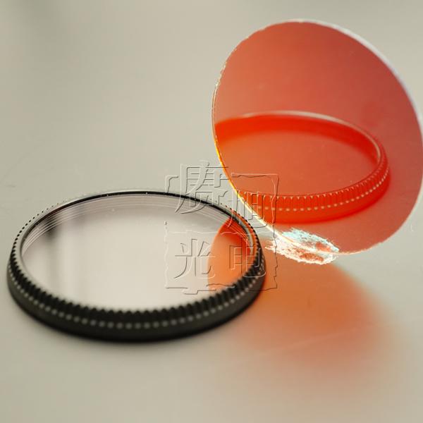 北京UV254nm紫外水份检测滤光片
