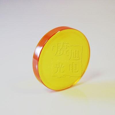 JB490金色黄色滤光片