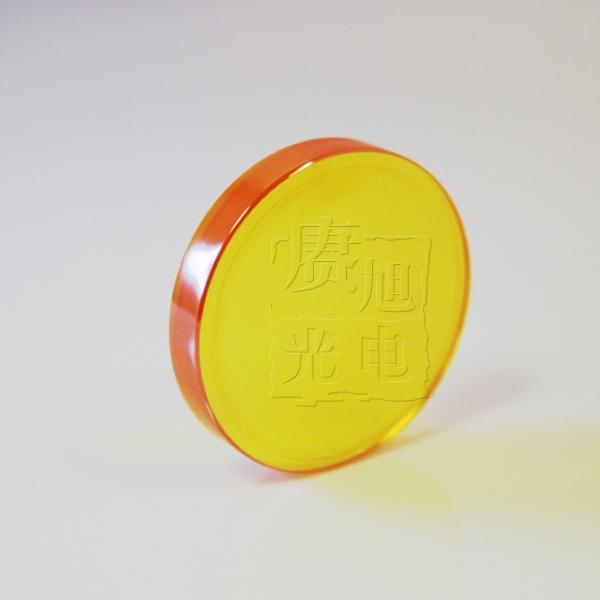 橙色亚克力滤光板