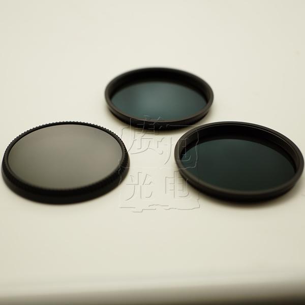 红外感应窗口镜片滤光片