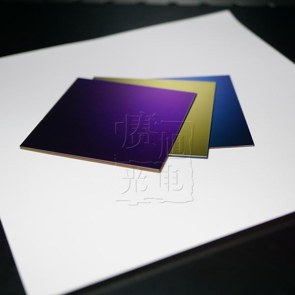 中性密度衰减滤光片