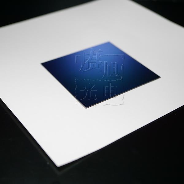 藍玻璃濾光片