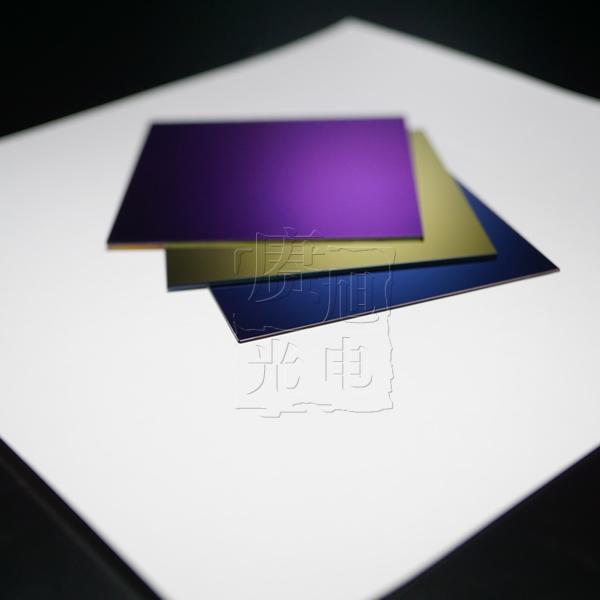 惠州分光片(半透半反镜)机器视觉专用