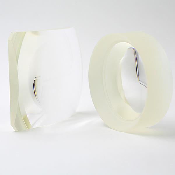 光学凸透镜镀膜