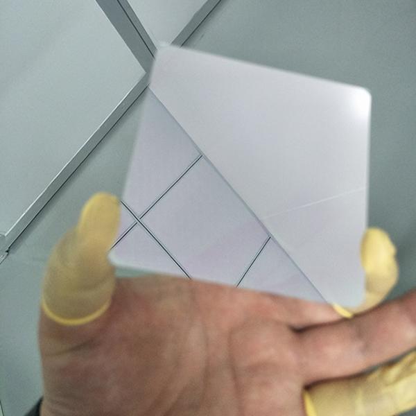 金属膜反射镜