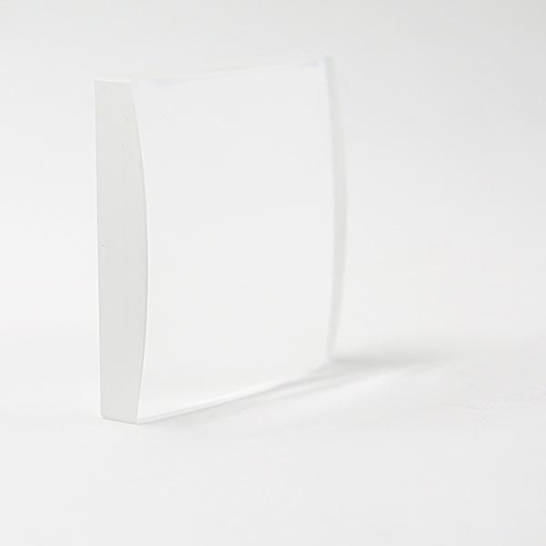 石英平凸透镜