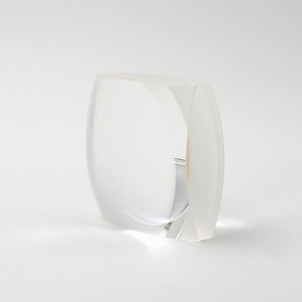高精度光学镜片双凸透镜