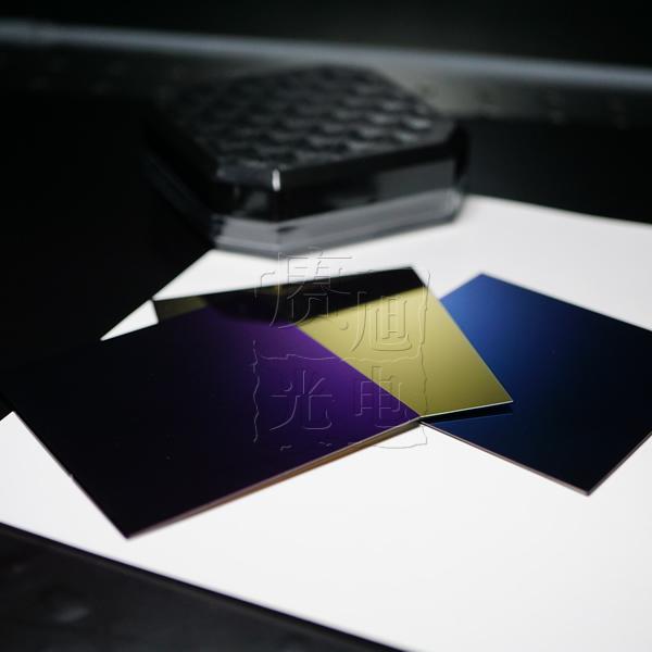 天津窄带滤光片