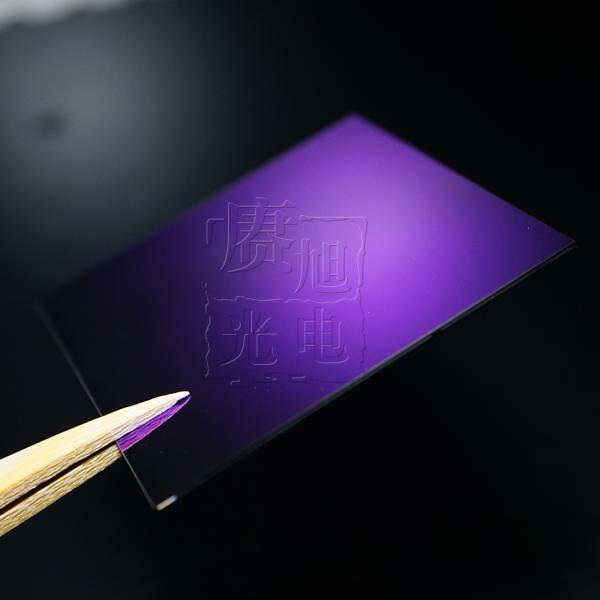 545nm长波通滤光片