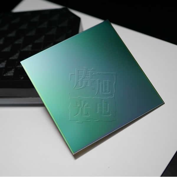 550nm长波通滤光片