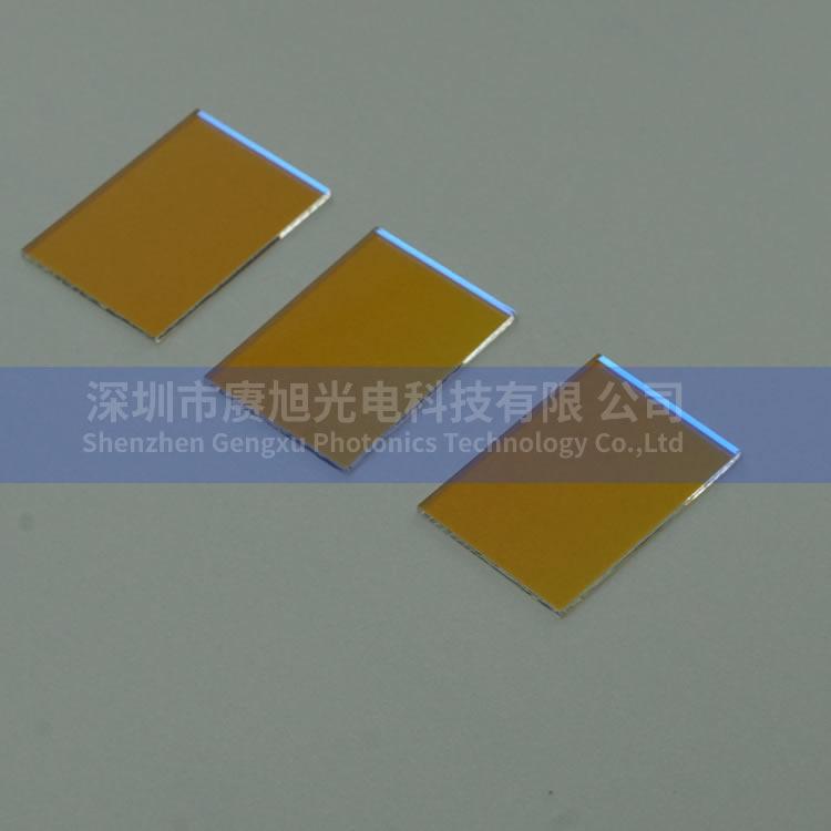 CB550橙色滤光片