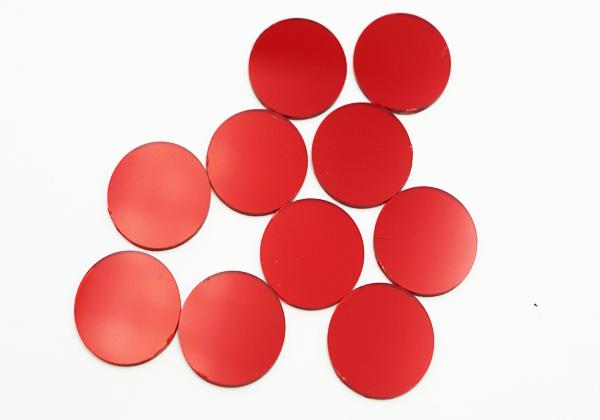 HB720红色玻璃滤光片