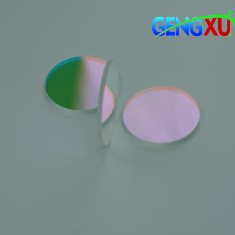 透綠反紅合光鏡