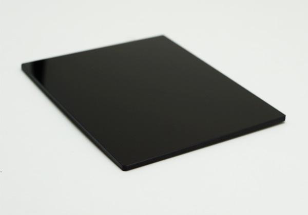 红外线感光滤光片