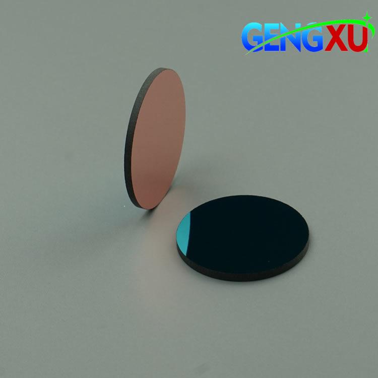透藍綠反紅合光鏡