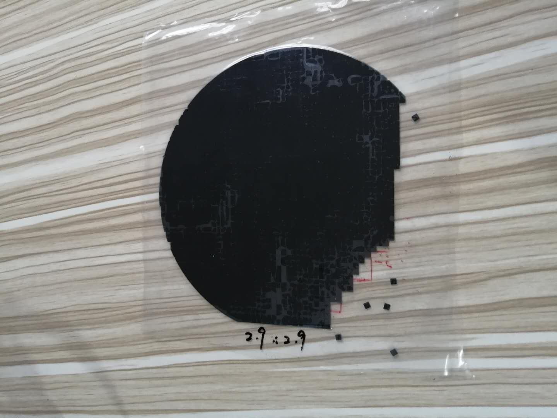 1550nm窄带滤光片