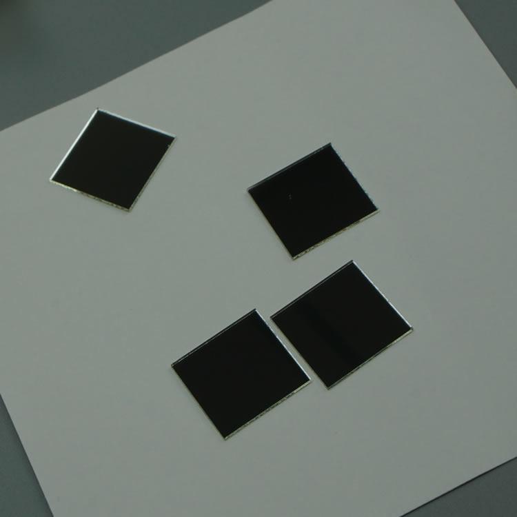 50:50黑玻璃分光片