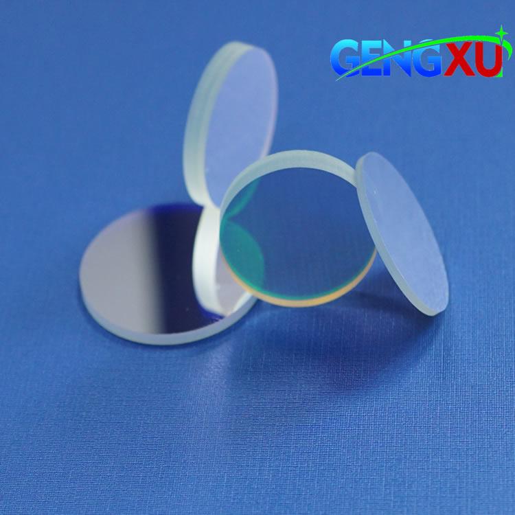 反藍透綠透紅合光鏡